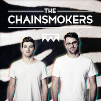 The Chainsmokers Featuring Halsey